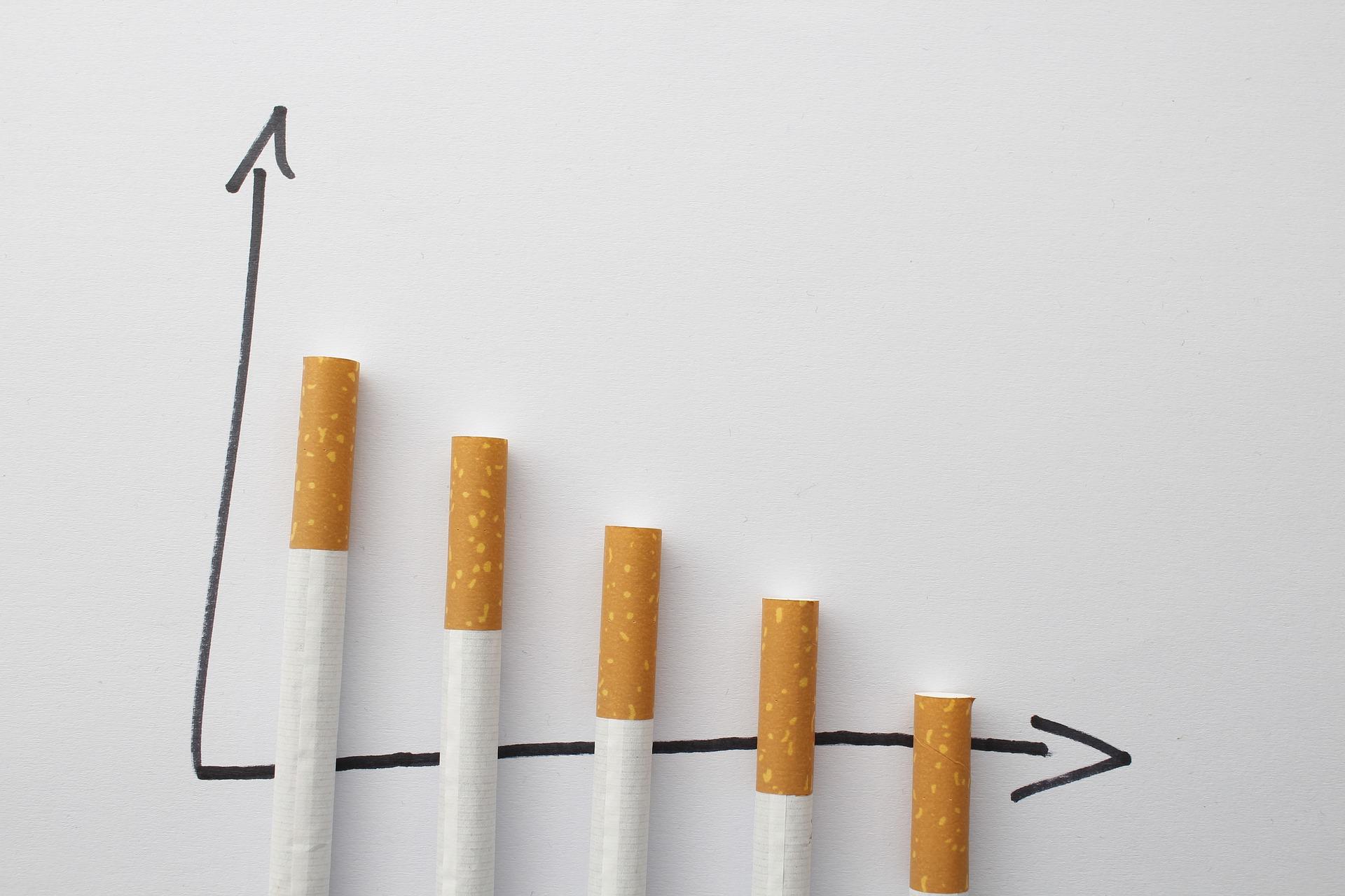 Sophrologie arrêt tabac