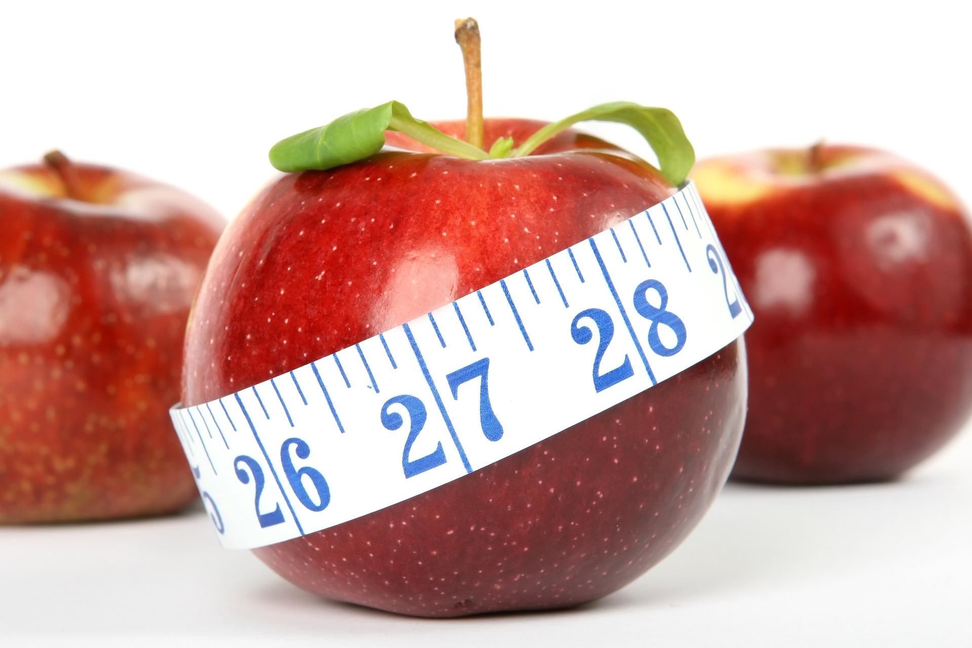 Sophrologie perte de poids - régime