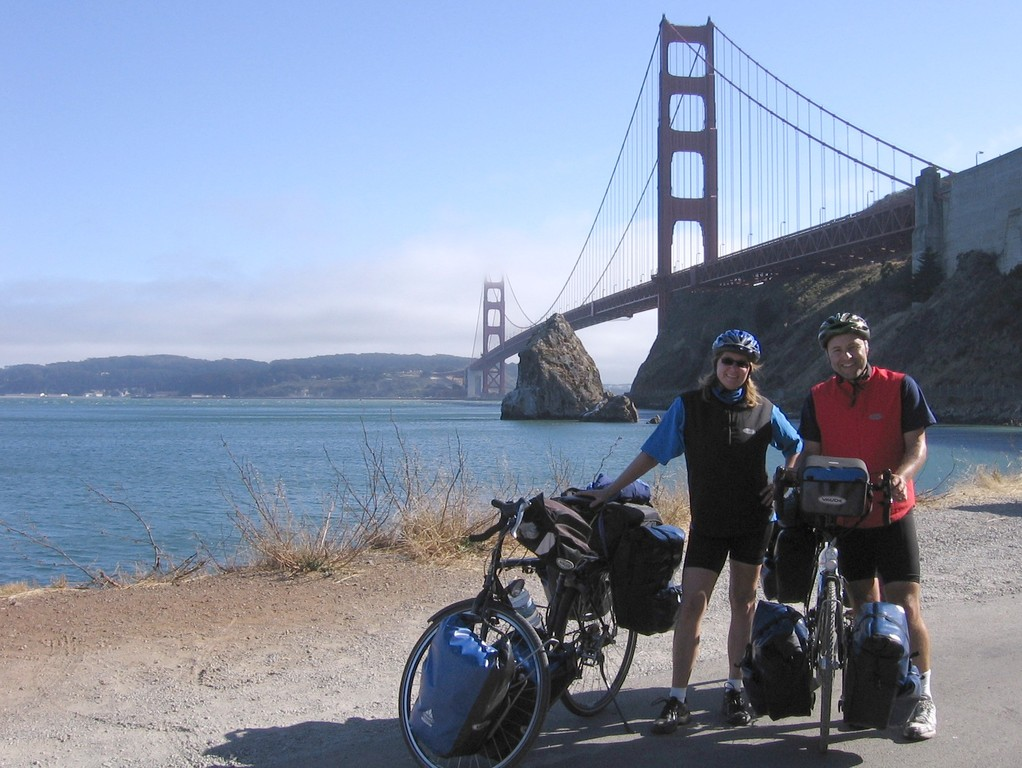 2006 - San Francisco Bay Trail