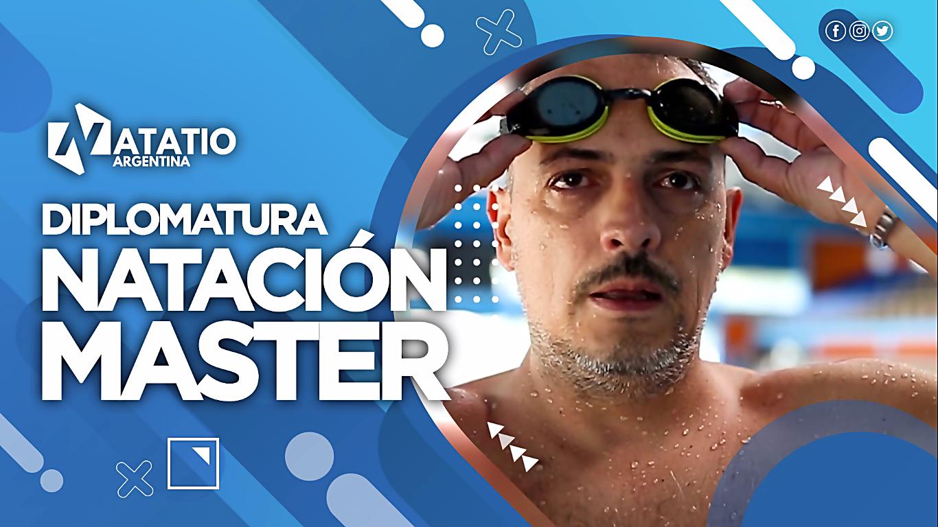 DIPLOMATURA | NATACIÓN MASTER