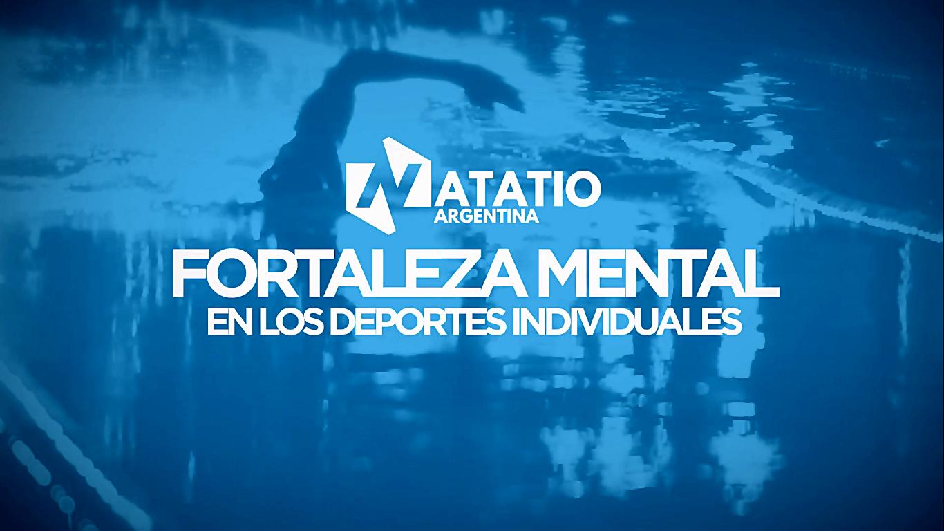CLÍNICA | LA FORTALEZA MENTAL EN LOS DEPORTES INDIVIDUALES