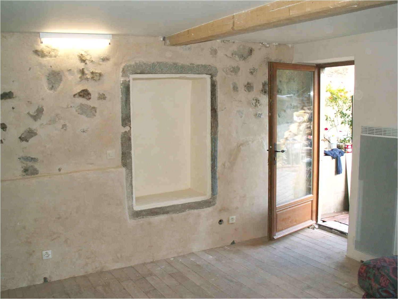 IV-Rénovation des plafonds et mise en valeur des murs en pierres dans l'Ain (01)