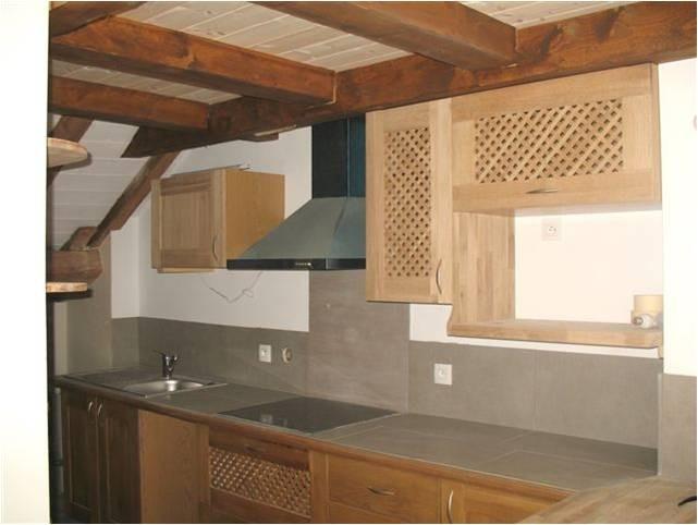 VII-Création d'une cuisine dans l'Isère (38)