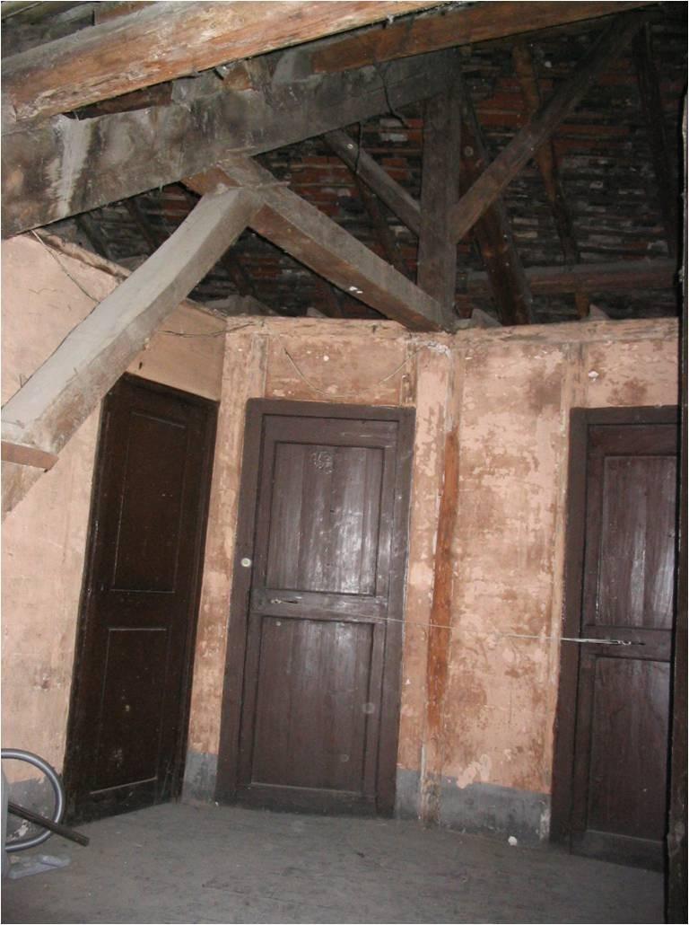 VI-Création d'une salle de bain dans l'Isère (38)