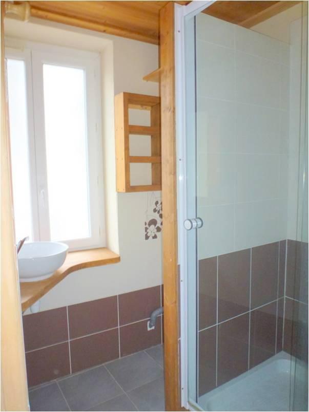 III-Rénovation salle de bain dans l'Isère (38)