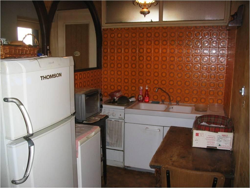 V-Rénovation séjour-cuisine dans l'Isère (38)