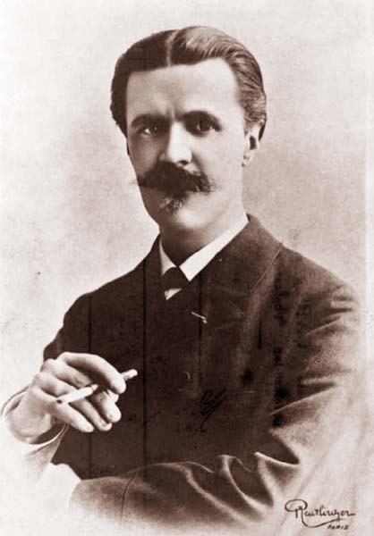 Vincent-d'Indy (1851-1931)