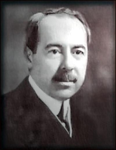 Arthur Berthiaume (1889-1915)