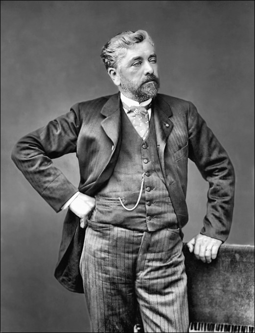 Stephen Sauvestre, architecte de la villa Menier de l'île Anticosti
