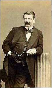 Hippolyte de Villemessant (1812-1879) (cliquer sur l'image)