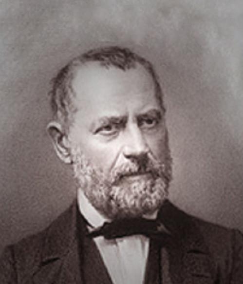 Henri Martin (1811 - 1883)
