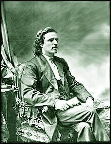 Honorable Sir Joseph-Adolphe Chapleau (1840-1898) cliquer sur l'image
