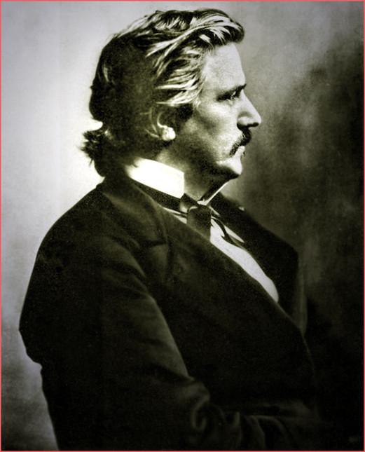 Sir Adolphe Chapleau, vers 1880 (source: Livernois) cliquer sur l'image