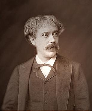 Pablo de Sarasate (1844-1908)