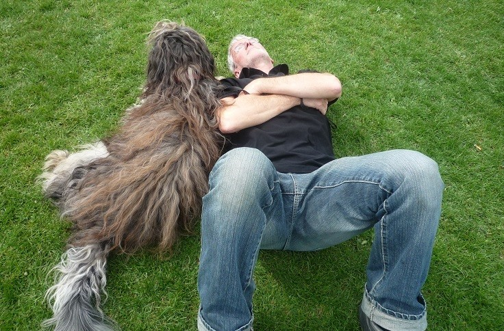Wolfgang und Tobi :-)