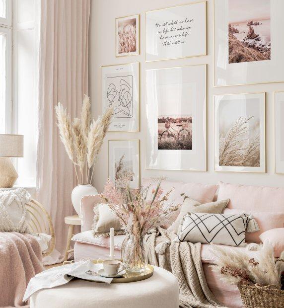 Review Poster e cornici per decorare casa Posterstore