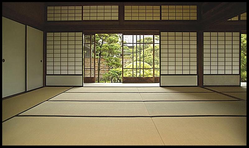 Tatami giapponese