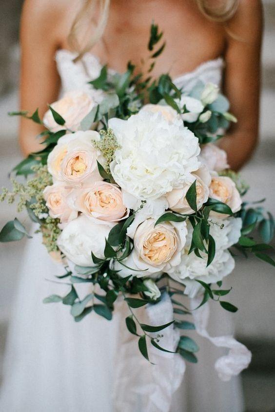 Bouquet classico rotondo