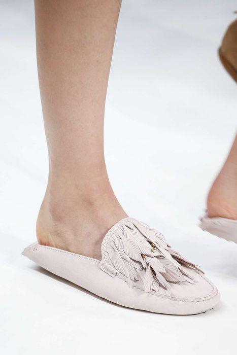 Tods, Primavera/Estate 2019, Milano, Womenswear