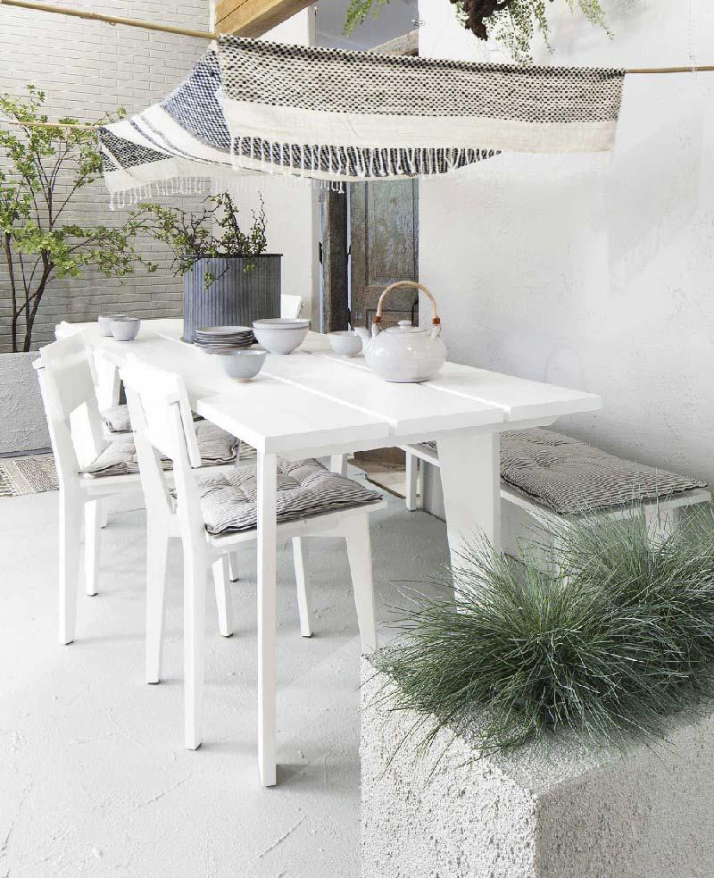 veranda nordica