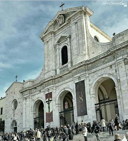 Basilica e Santuario di Nostra Signora di Bonaria
