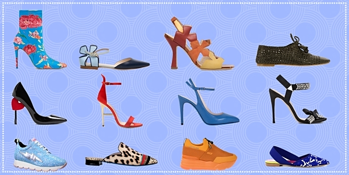 Shoes trend primavera estate 2018