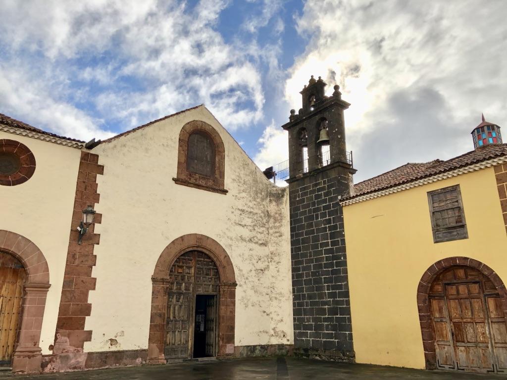 Convento de Santo Domingo de Guzman
