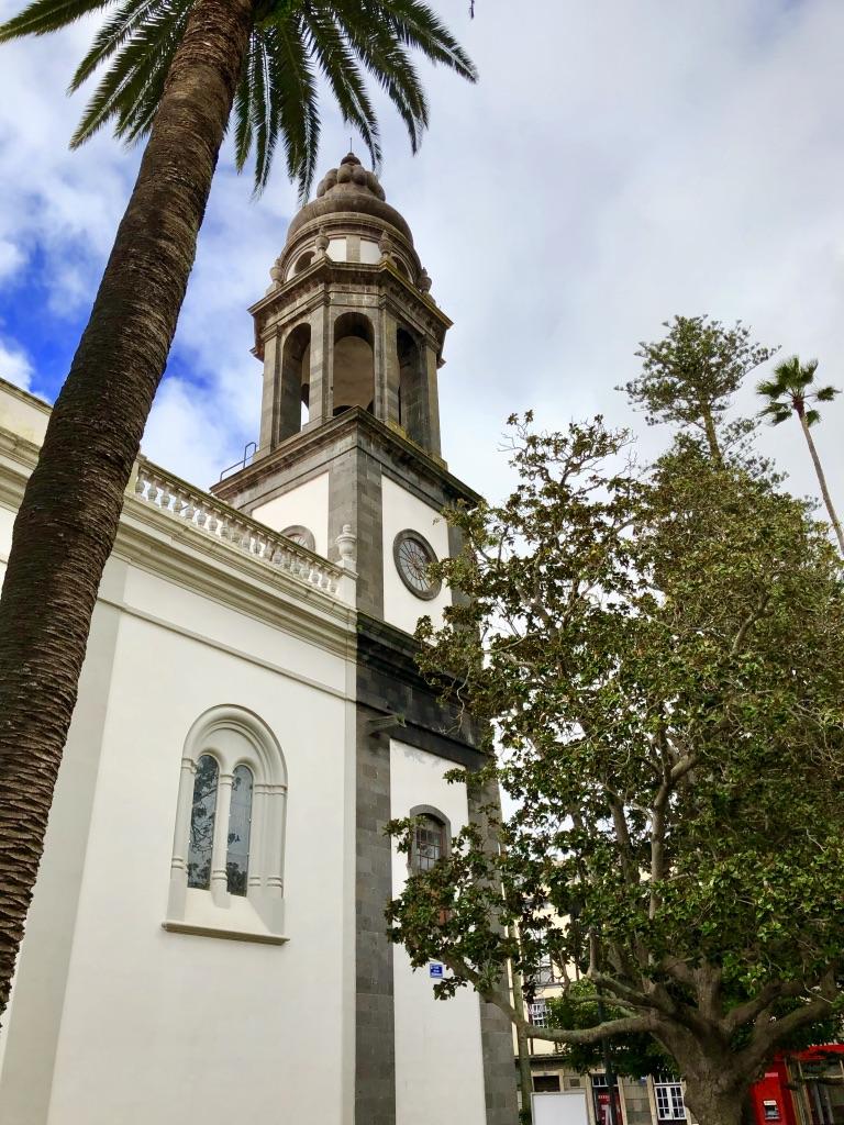 Kathedrale von La Laguna