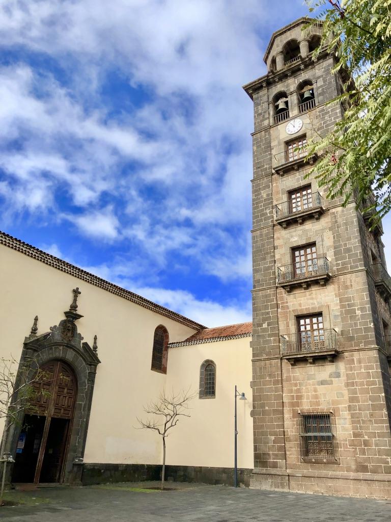 Iglesia La Concepción