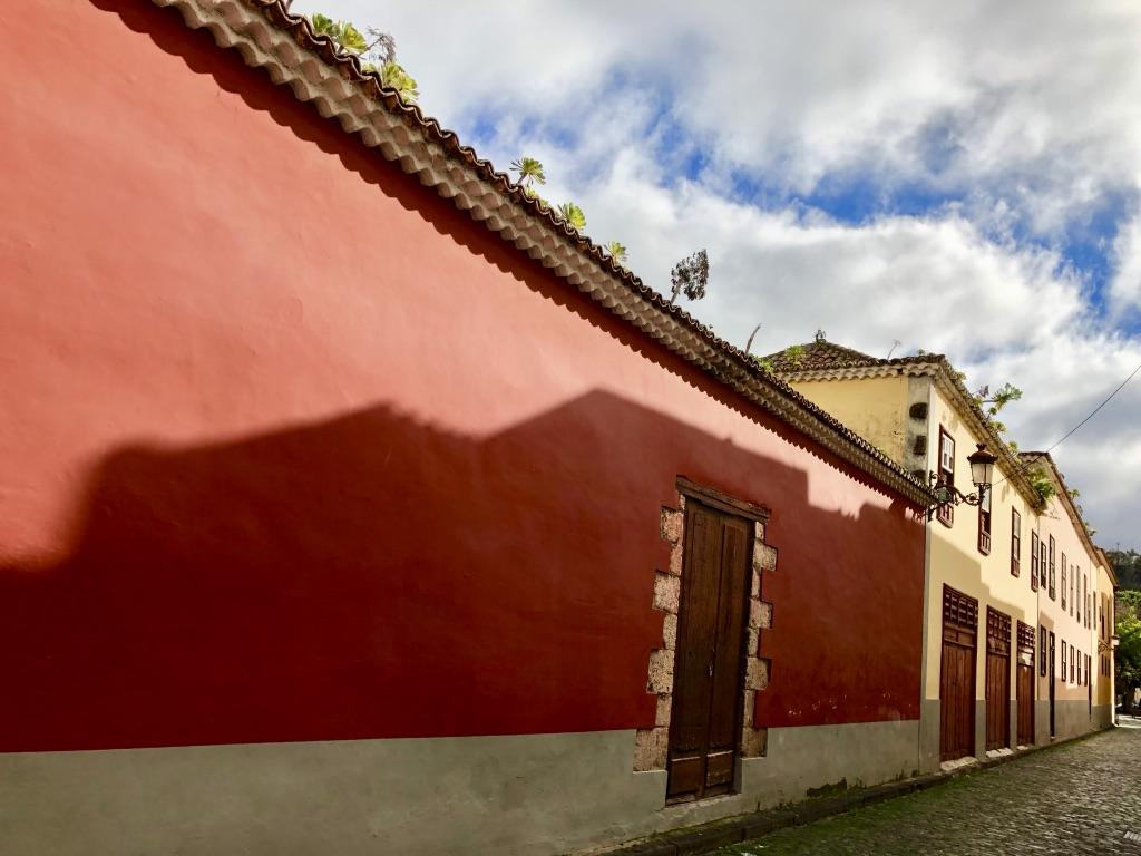 Calle Obispo Rey Redondo