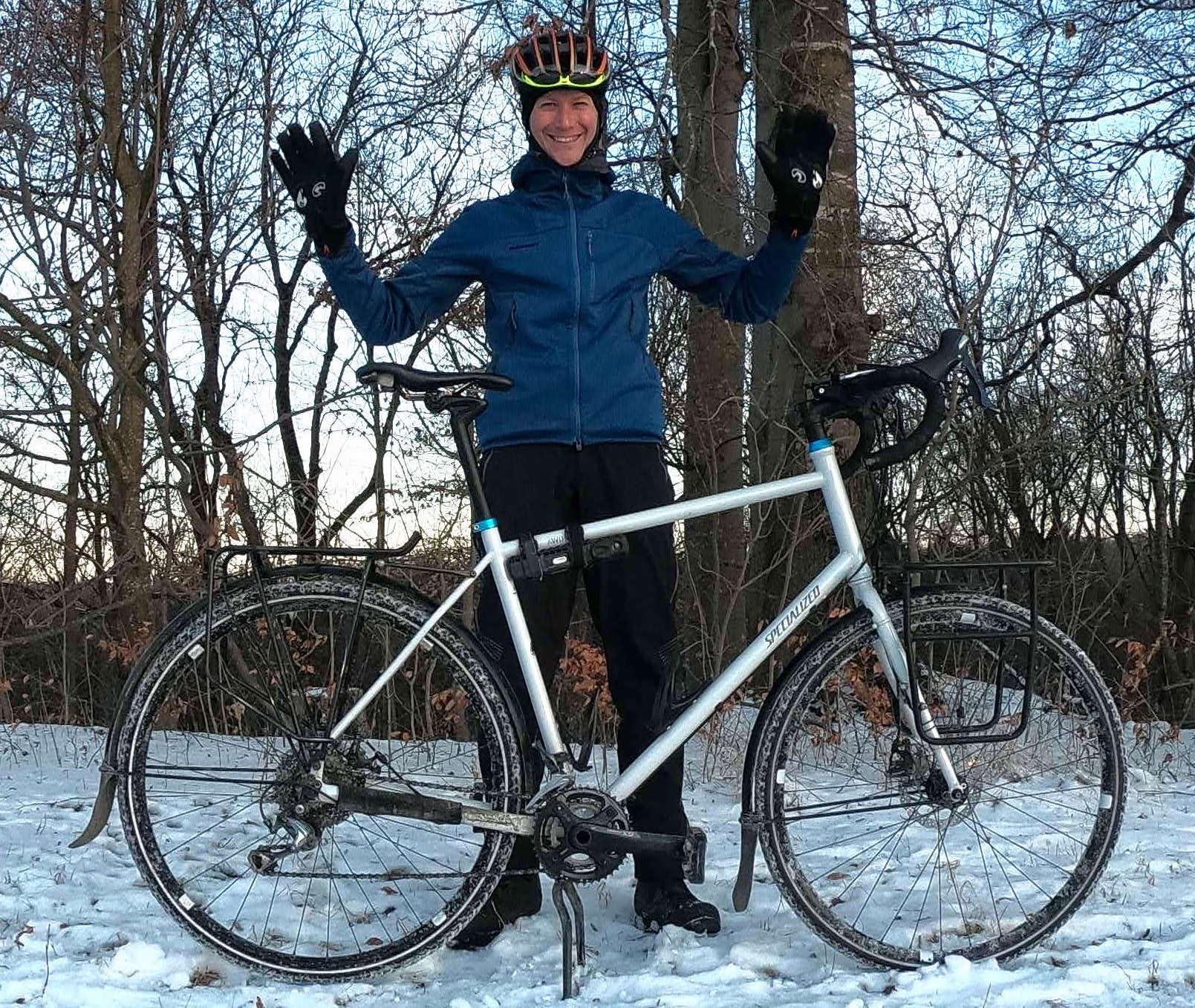 Im Test - Winterkleidung zum Radfahren