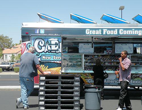 Las Vegas Food Truck Festival