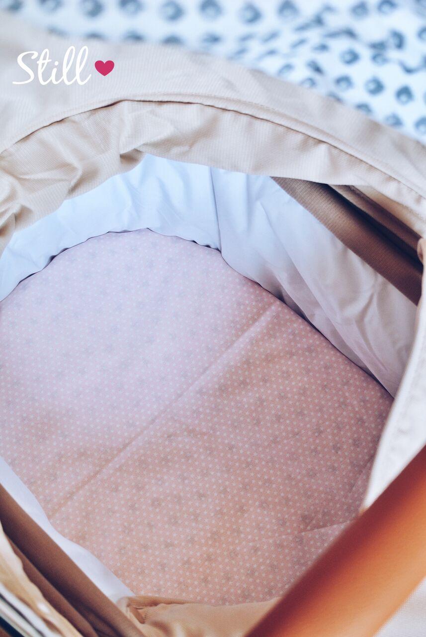 Matratzenschutz zum Wenden