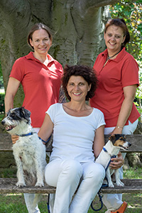Dagmar Ehmsen, ihr tierarzt fuer hunde, ihr tierarzt fuer katzen, ihr Herz-Spezialist