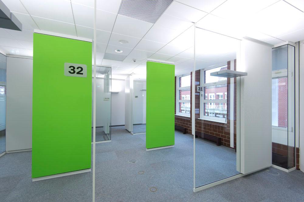 AXA Campus, Köln