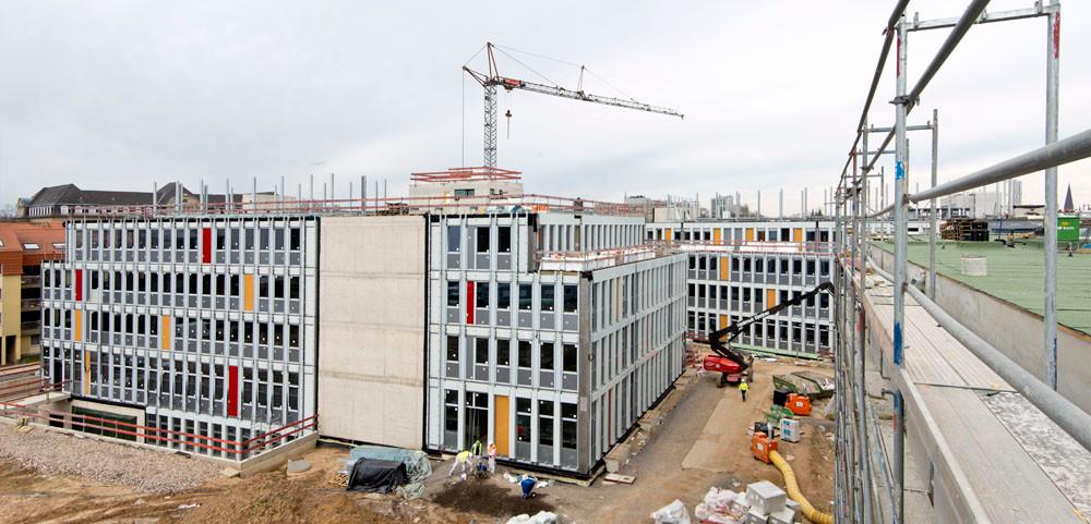 Campus Poppelsdorf, Bonn