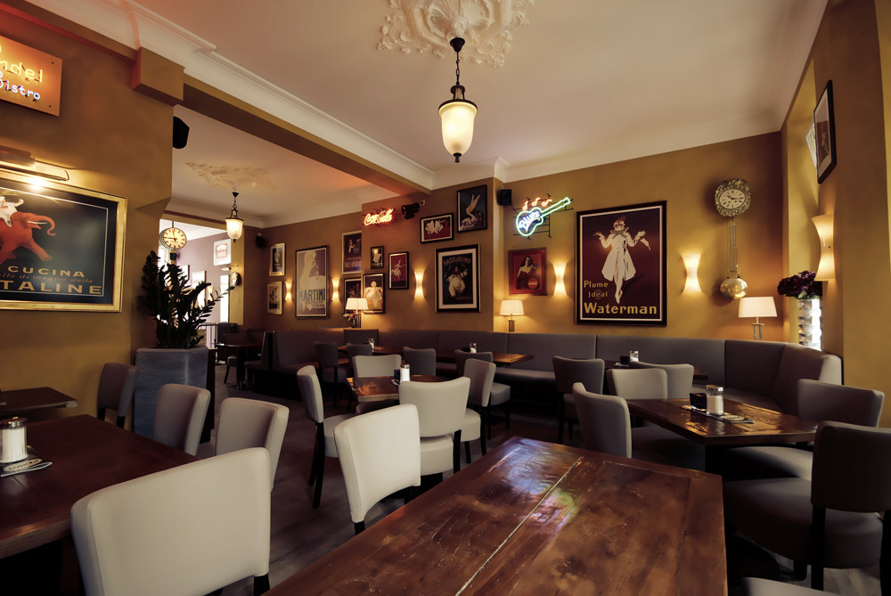 Bistro & Bar Pendel