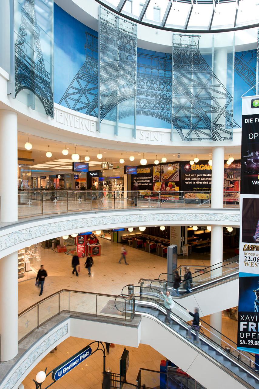 Mall Limbecker Platz, Essen