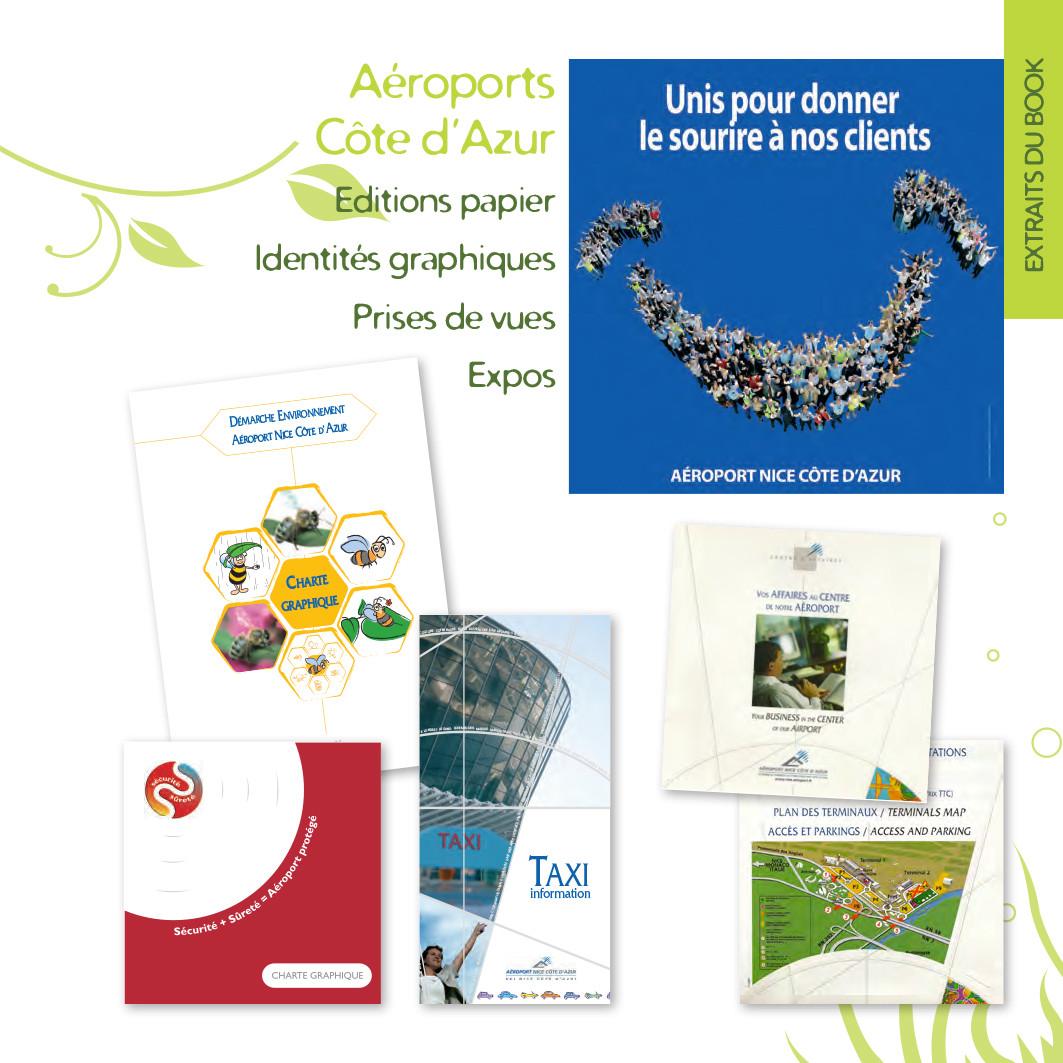 Editions & reportage photos