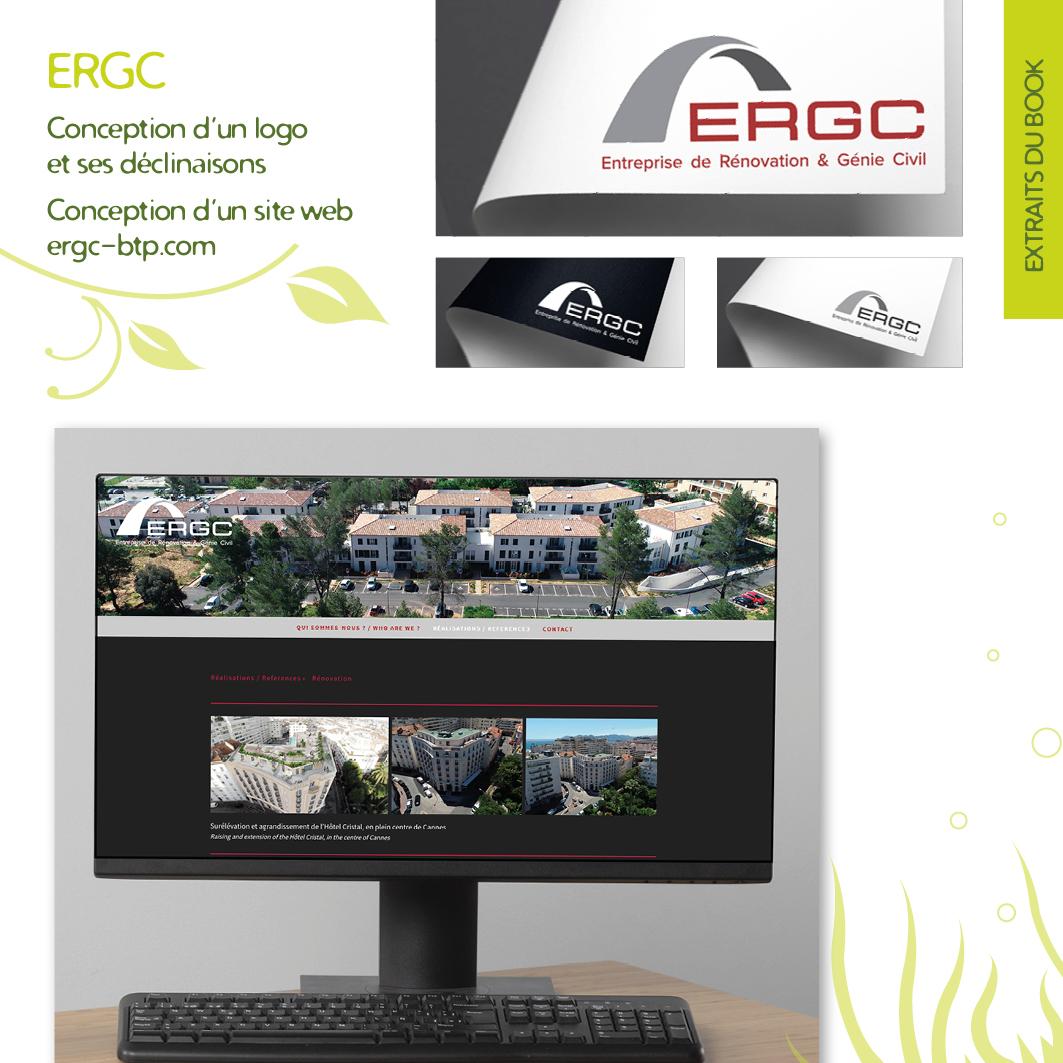 Logo et site web