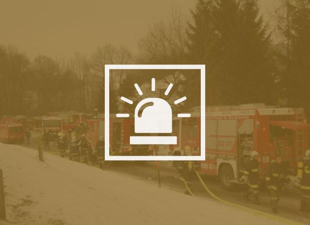 Brandverdacht / Kleinbrand
