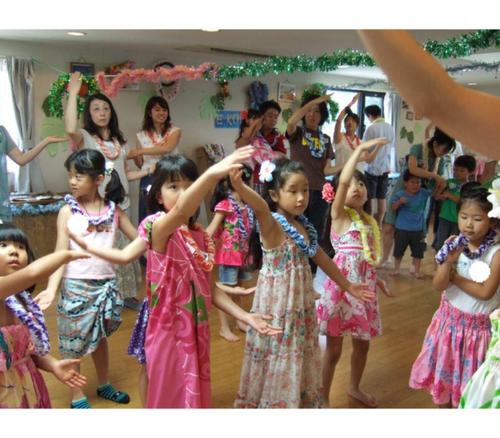 2013夏イベント・HAWAII