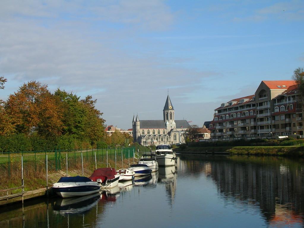 Deinze (Belgien)