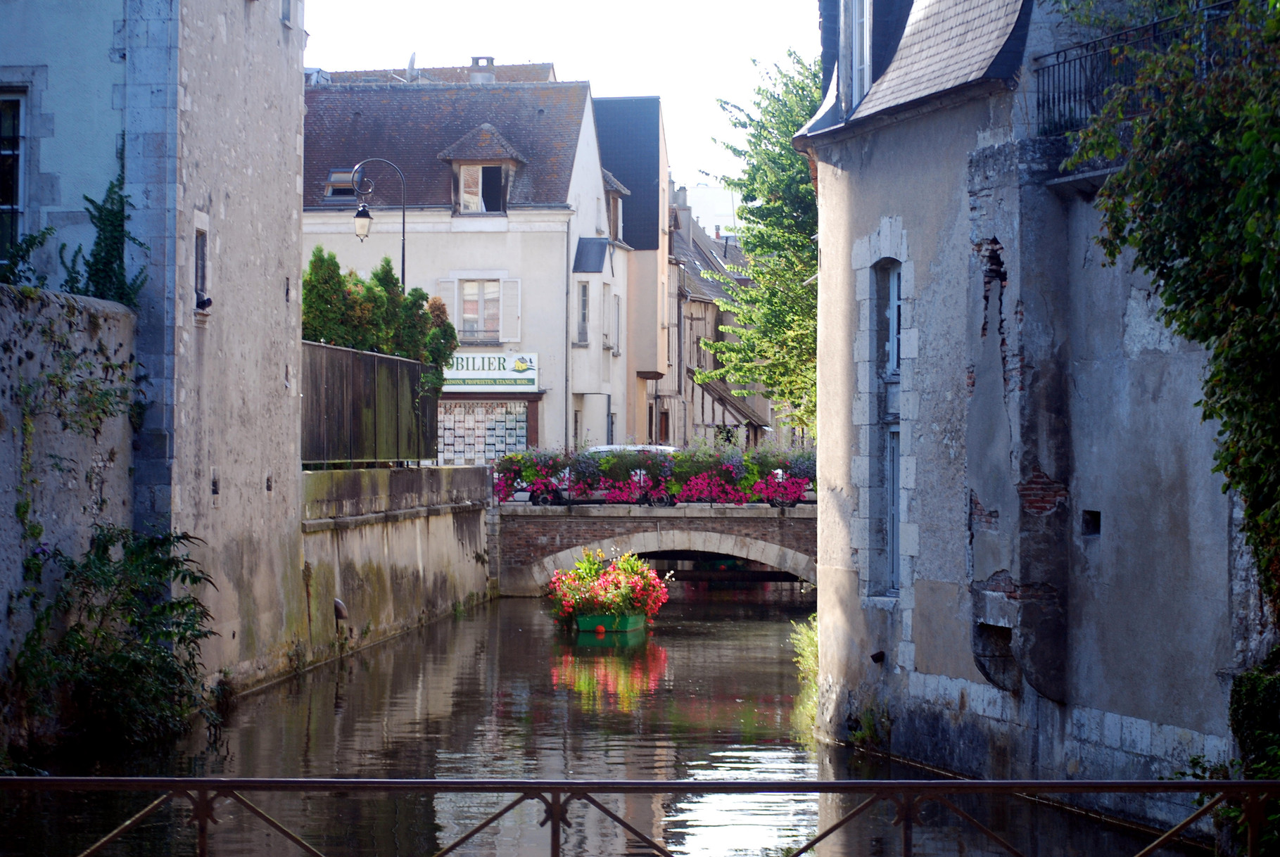 Montargis (Canal du Loing)