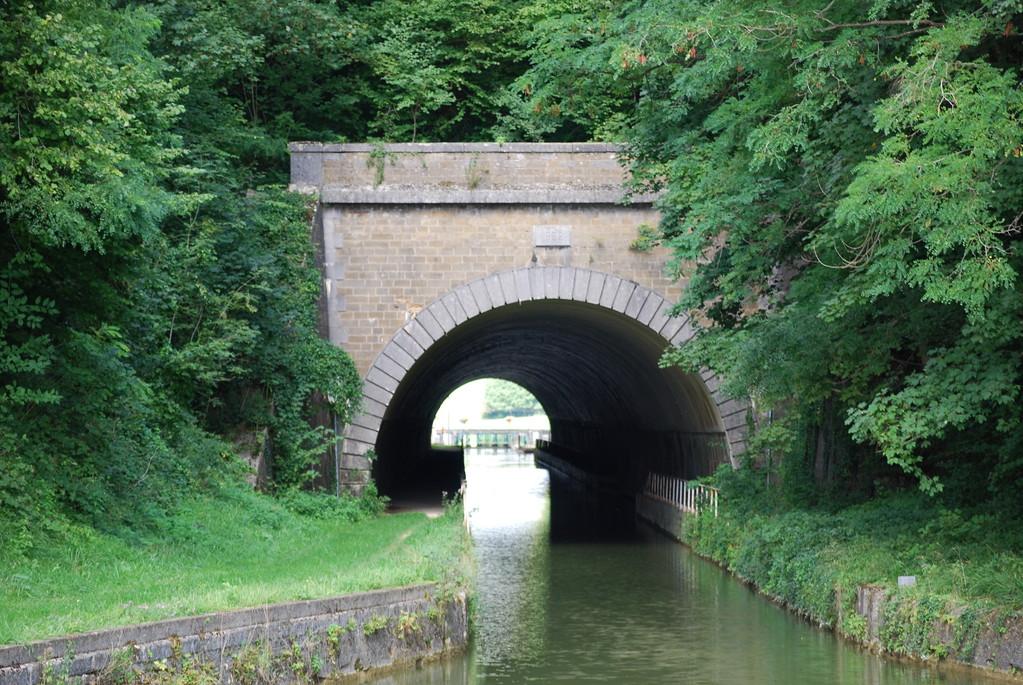 Tunnel St. Aignan