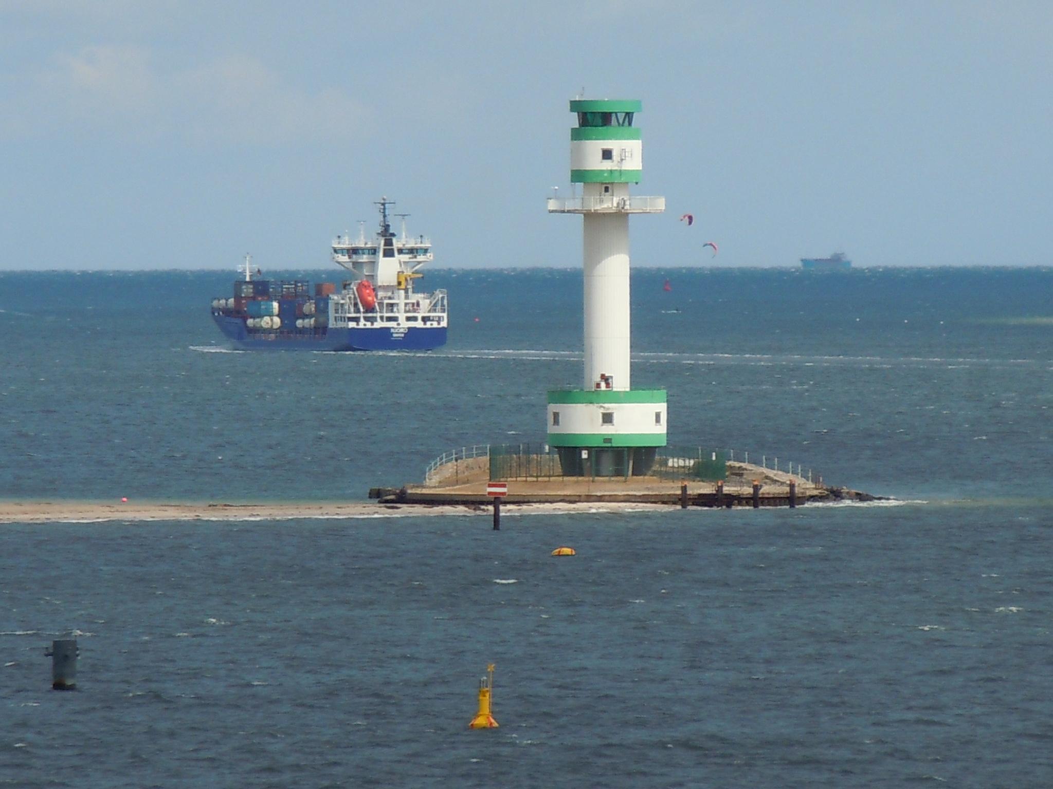 Leuchtturm Kieler Föhrde