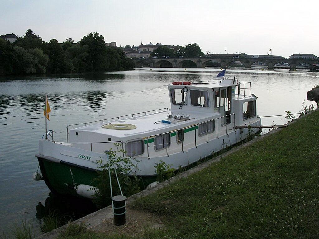 Saône 2005