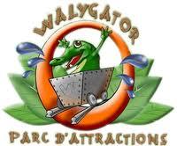 4 entrées pour le pac Walygator