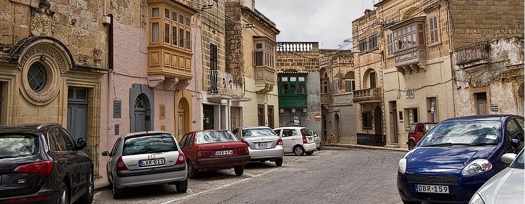 Gozo im COVID Modus – Aufgespießt (2)