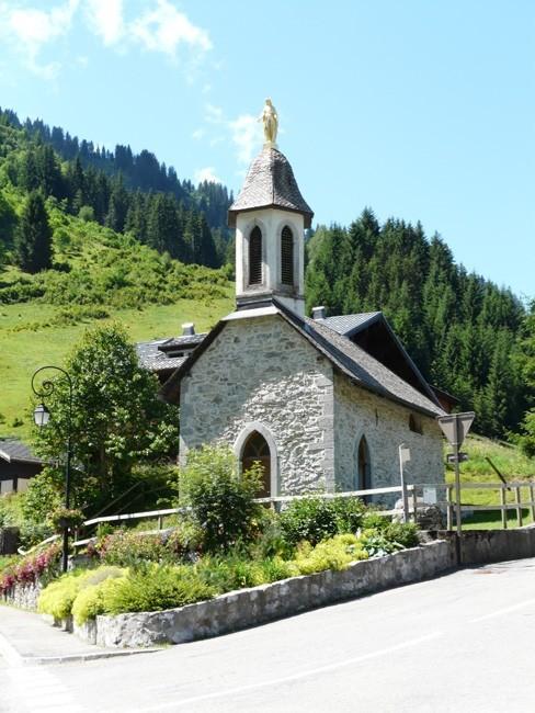 Chapelle Vonnes